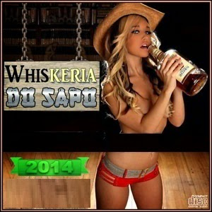 whiskeria do Sapo 2014 - Whiskeria do Sapo 2014