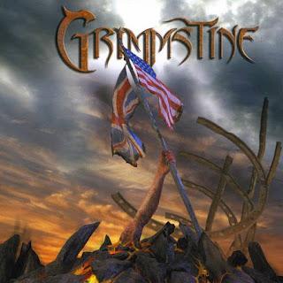"""Το τραγούδι των Grimmstine """"Got Nothing But Time"""" από το ομώνυμο album"""