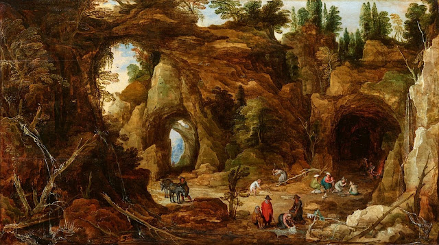 Old Masters and 19th Century Art Auction from Lempertz Auction House