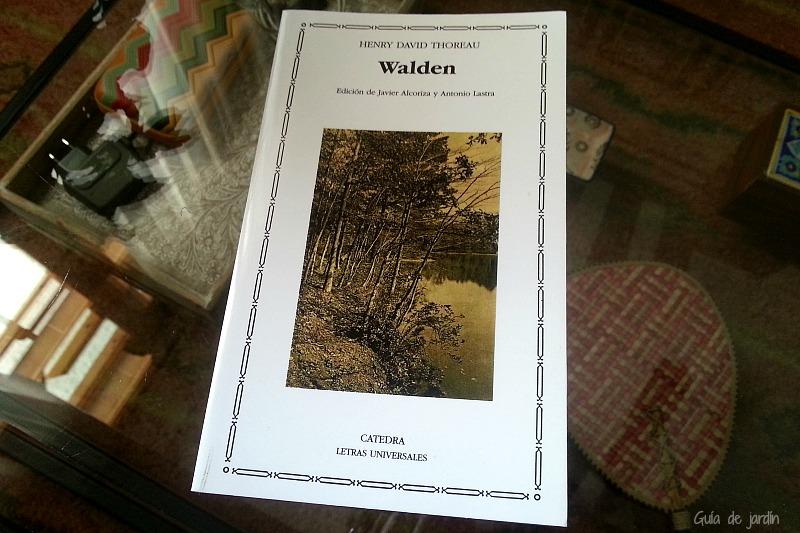 Walden, la vida en el bosque