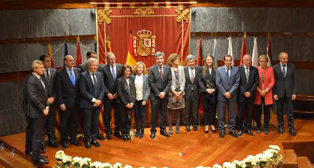 Consejo General del Poder Judicial y Derecho Procesal