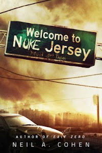 Nuke Jersey by Neil Cohen