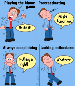 Passive aggressive assertive behaviors