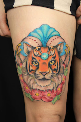 50+ Most Beautiful & Sexy Tattoos for Women