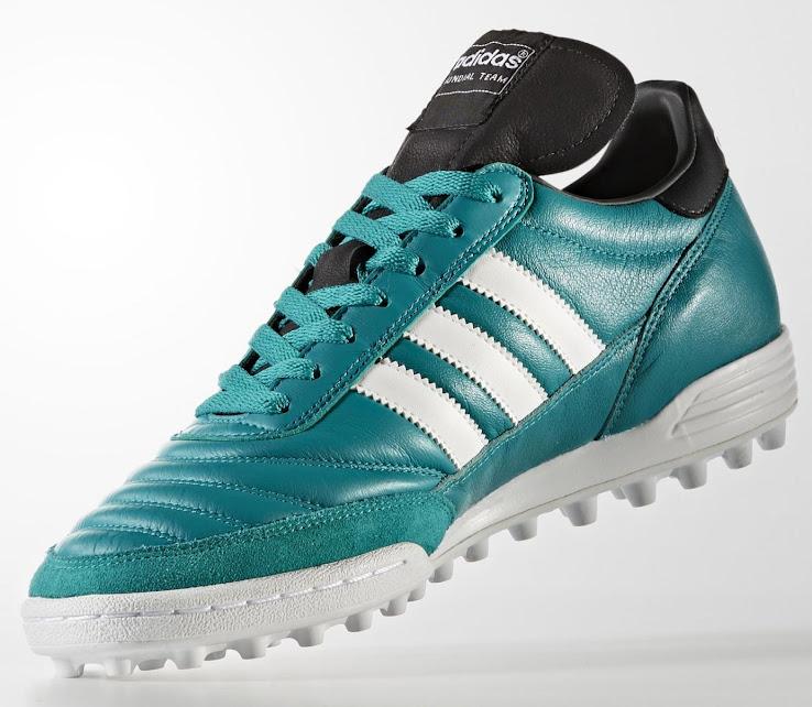 Adidas Mundial Team EQT Green Boots Released - Footy Headlines b3b5f1851