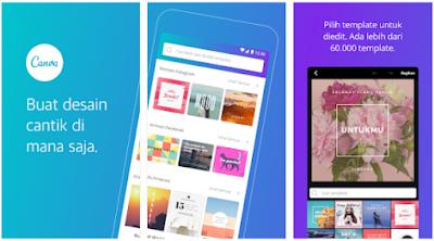 4 Aplikasi Edit Foto Dengan Kata - Kata Untuk Android