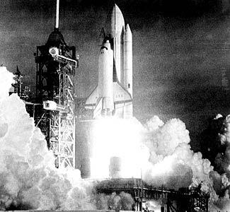 space shuttle challenger triumph - photo #47