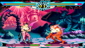 download Darkstalkers Chronicle - The Chaos Tower Game PSP For Android - www.pollogames.com