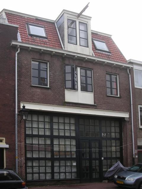 ridderschapstraat 41 ridderschapkwartier