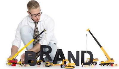 Branding Mengakibatkan Kesuksesan Bisnis