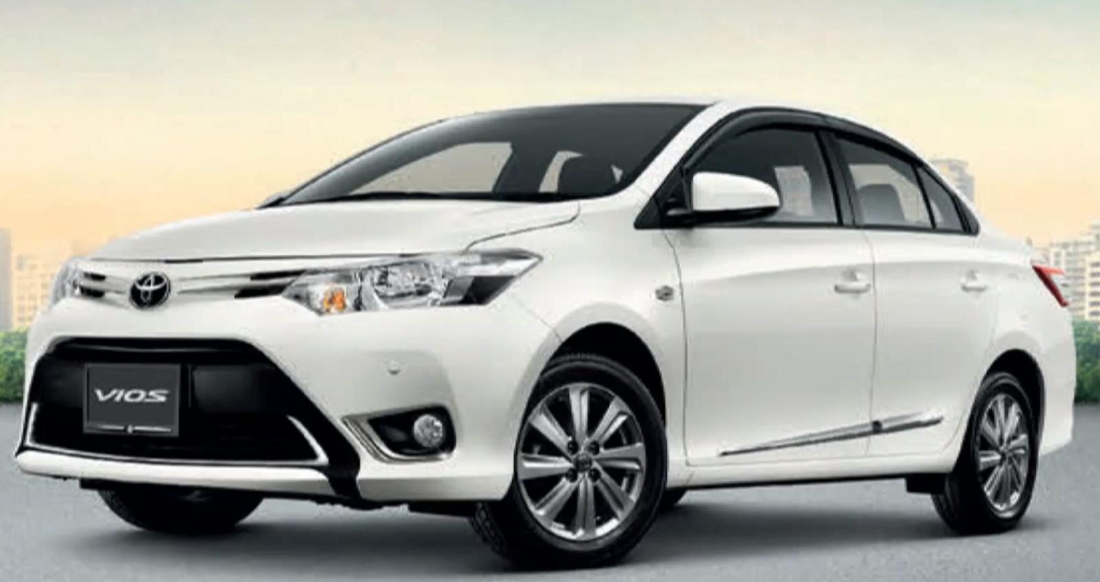 Harga Toyota Yaris Trd Bekas Kekurangan Grand New Avanza Tipe E Daftar Mobil Vios Baru Dan Terbaru 2017