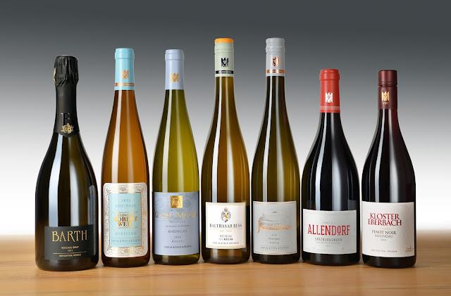 Rheingau, Wein, Riesling, Versteigerung