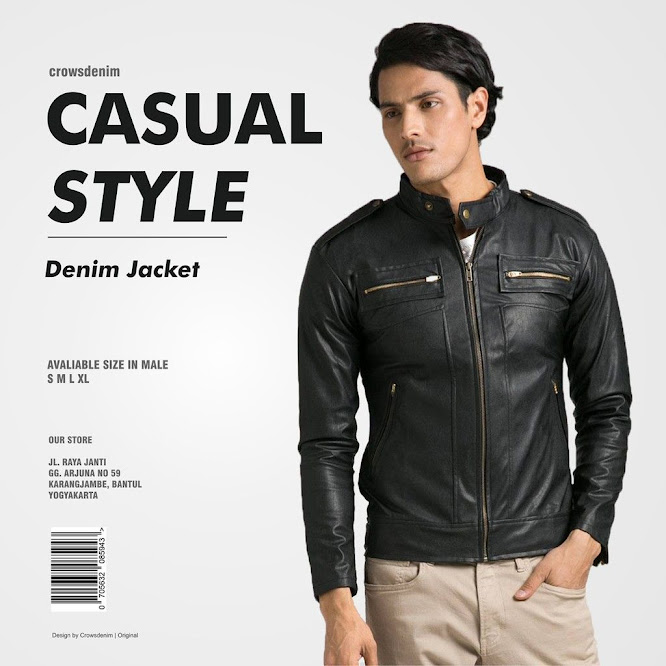 limited shoping jaket kulit leather jacket shop