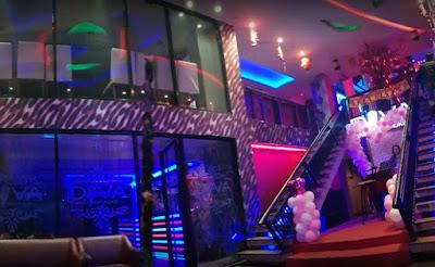 Diva Family Karaoke Sam Ratulangi