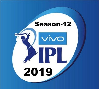 Indian Premier League (IPL) 2019 Full Guide