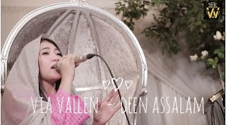 download lagu via vallen deen asslam mp3