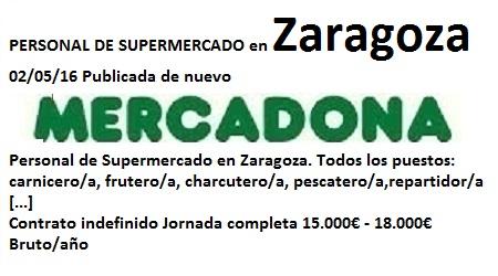 Lanzadera de Empleo Virtual Zaragoza