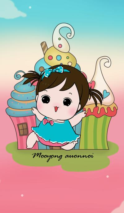 Mooyong auonnoi