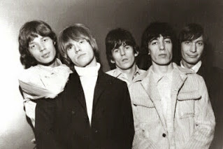 Music : The Rolling Stones - Brown Sugar