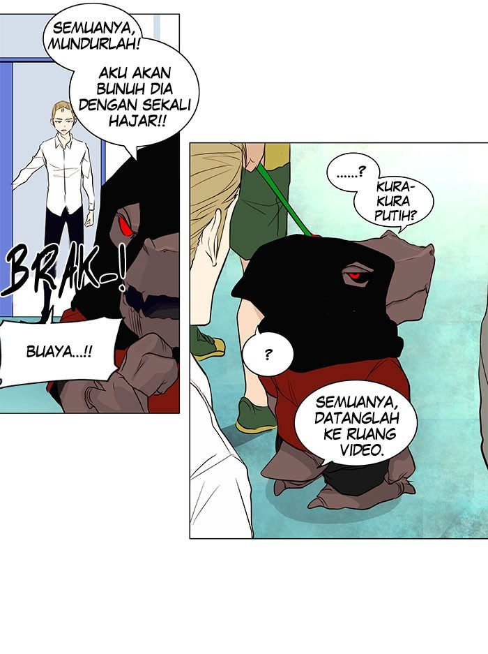 Tower of God Bahasa indonesia Chapter 165