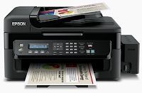 Epson L555 Drivers Free Download