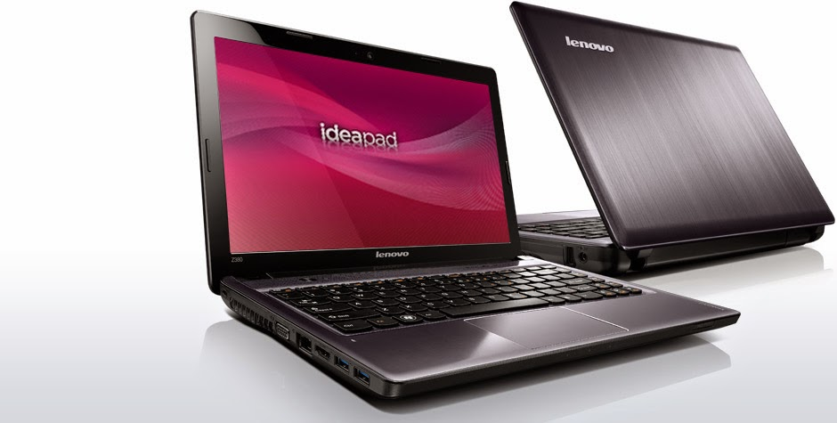 Download Lenovo IdeaPad Z380, Z480, Z580 All Drivers For Windows 7