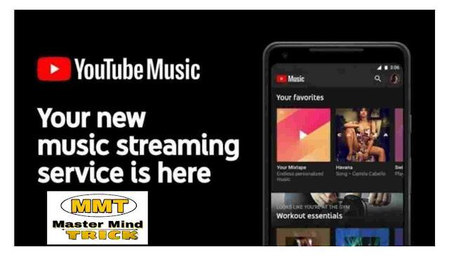 Youtube Premium & Youtube Music Premium Launched in India