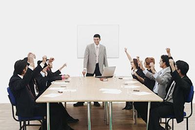 Kinh nghiệm từ việc quản lý