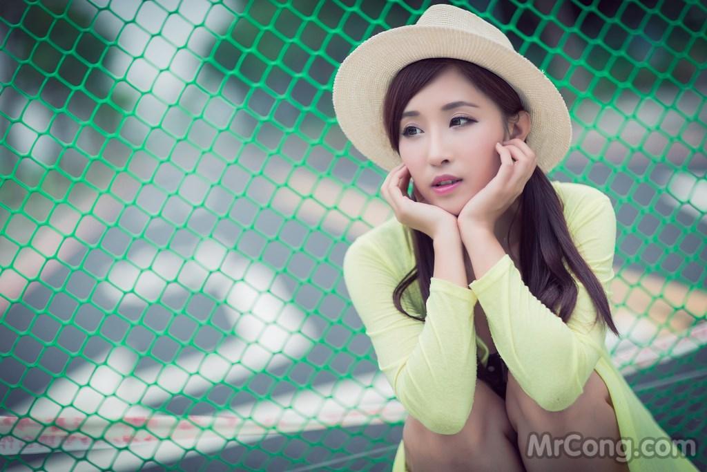 Tổng hợp ảnh các cô gái Đài Loan xinh tươi chụp bởi Cheng Jun (Phần 3) (529 ảnh)
