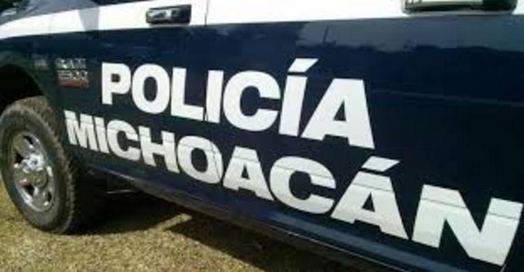 Hallan los cuerpos de un hombre y una mujer decapitados en Michoacán