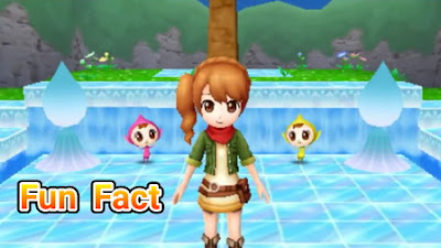 Fakta Menarik Harvest Moon: Skytree Village