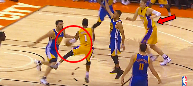 BEST Plays of the 2016 NBA Pre-Season! (VIDEO)