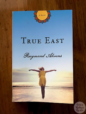 True East by Raymond Ahrens book photo