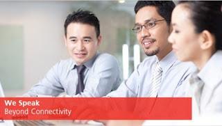 PT Indonesia Comnets Plus kembali membuka lowongan pekerjaan
