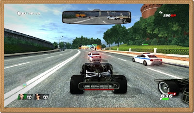 Fast and Furious Showdown PC Games Gameplay