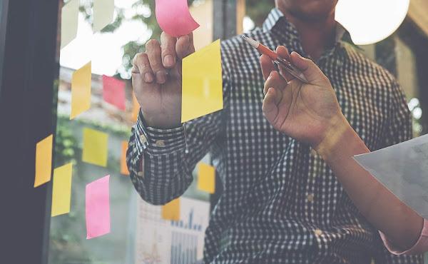 Curso de estrategia de negocios para emprendedores