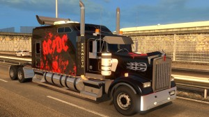 Kenworth W900 Long Remix