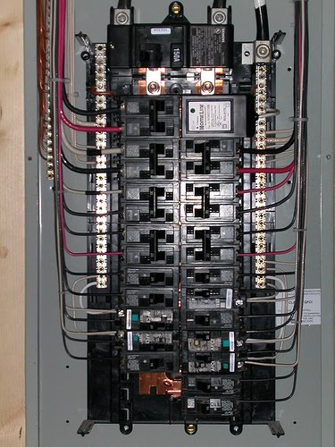 Good inexpensive electrician in Markham