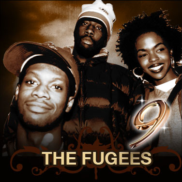 Fugees Blunted On Reality Zip - xiluswire
