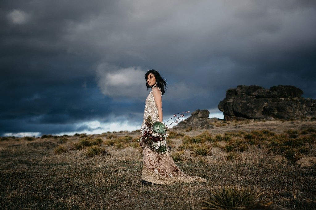 BONNIE JENKINS PHOTOGRAPHY NEW ZEALAND BRIDAL ELOPEMENT