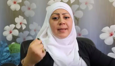 Di Yordania, Wanita Asal Suriah Ini Bangkit, dan Jadi Pebisnis Hebat