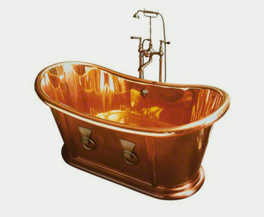 The Alfano Group: The 10 most luxurious and expensive bathtubs in ...