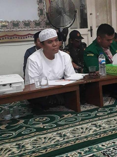 Hasil Tabayun antara Sugi Nur dan GP Ansor Surabaya