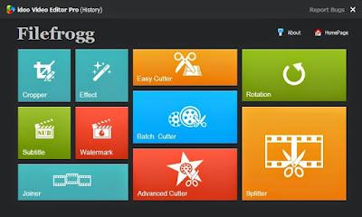 idoo Video Editor Pro Full