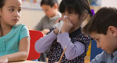 Rhume ou grippe? 9 indices pour les différencier