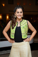 Taapsee Pannu Latest Photo Shoot HeyAndhra