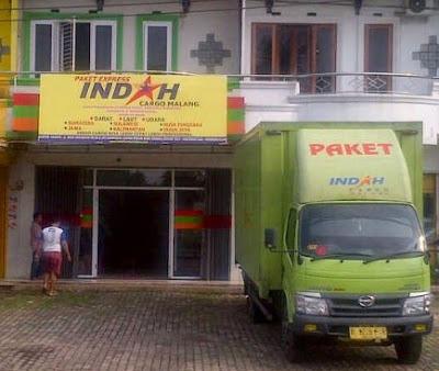 Alamat Indah Cargo Jakarta Selatan - Seosatria.web.id