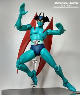 S.H.Figuarts Devilman