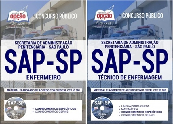 apostila-sap-sp-2018-nivesl-superior