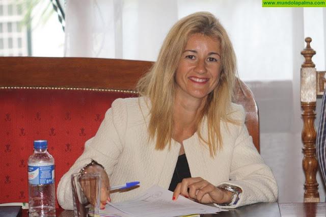 El Ayuntamiento de Santa Cruz de La Palma crea una línea de ayudas para fomentar la contratación de personas desempleadas